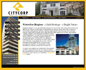 CITYCORP Realty Ltd