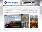 PrefectFAB Metal Fabrication